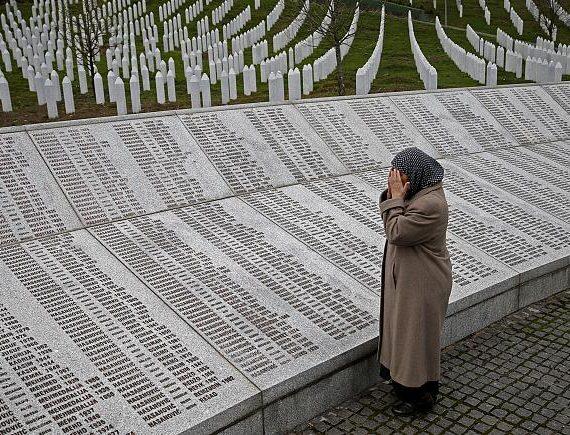 A 25 años del genocidio de Srebrenica