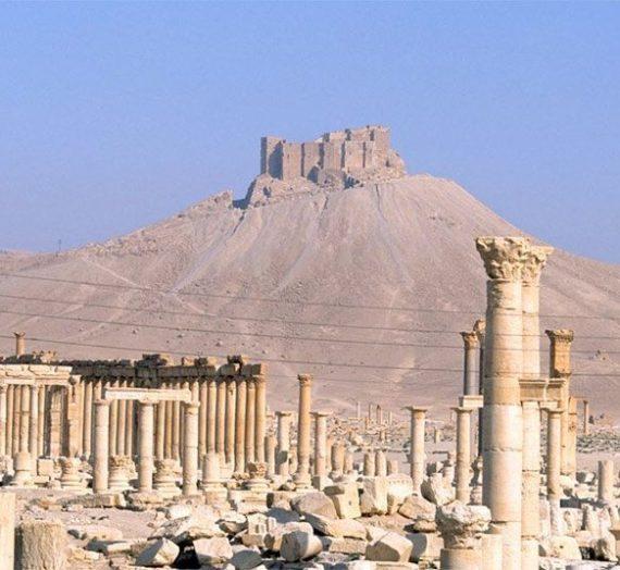 ALIPH y su misión de reconstruir el patrimonio cultural y construir paz