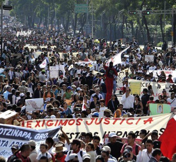 Corrupción insultante y absoluta impunidad en México