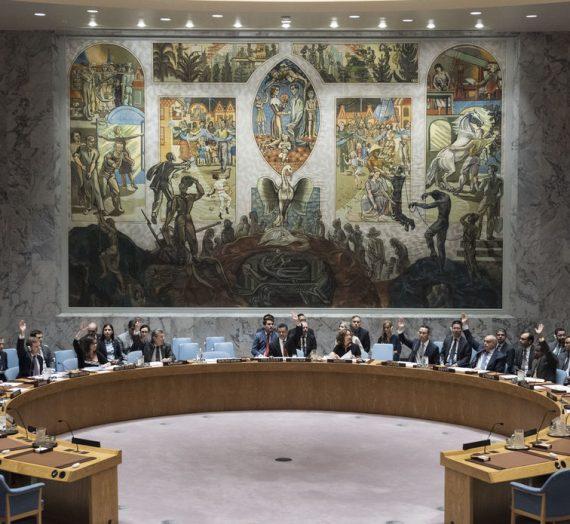 Iniciativa franco-mexicana para reformar el Consejo de Seguridad de la ONU. Entrevista con Pablo Arrocha
