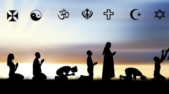 Las religiones al servicio de la construcción de paz