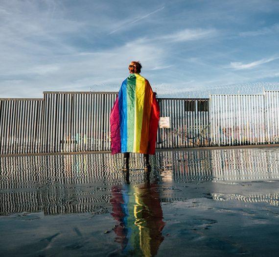 Una mirada a la migración LGBTTIQ+ en su tránsito por México